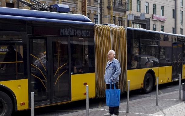 В Киеве запустили сайт для предложений жителей по переустройству города