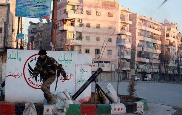 Повстанцы в Сирии просят ЗРК от российской авиации - Times