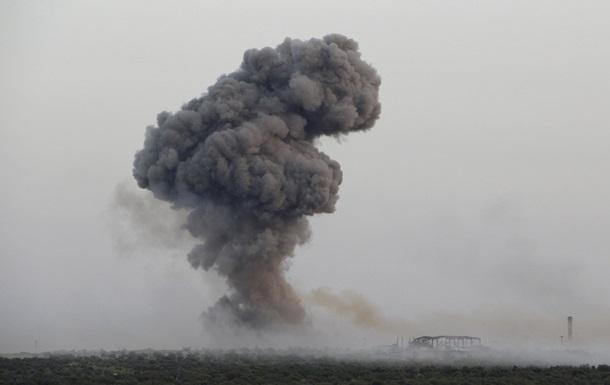 Москва: в Сирии уничтожили сходку главарей боевиков