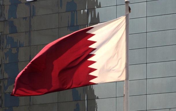 Катар не исключил военного вторжения в Сирию