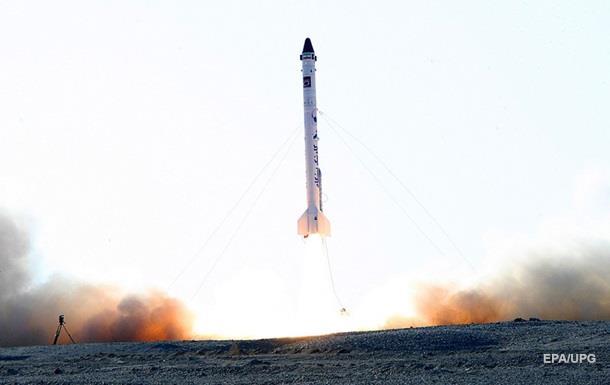 Члены Совбеза ООН просят проверить иранскую ракету