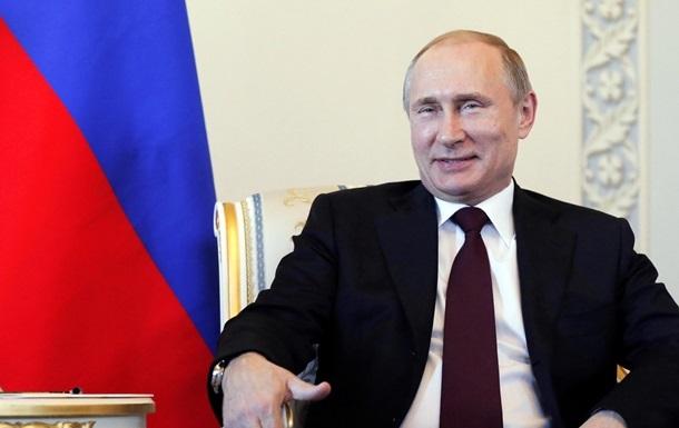 Почти 90%. Рейтинг Путина установил новый рекорд