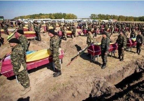 Война Киева в Донбассе: без прав и правил