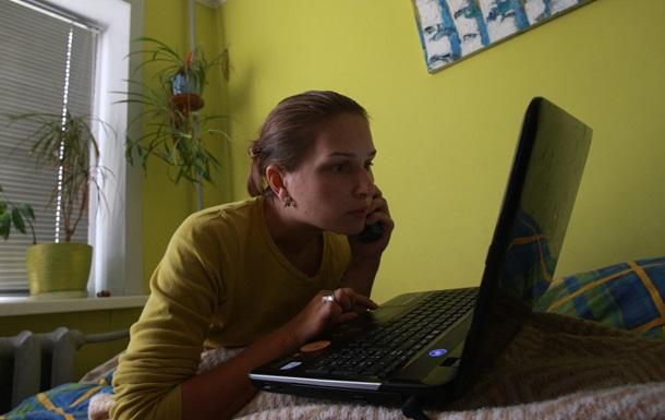 Сетевая плата. Интернет-торговля в Украине получила первый закон