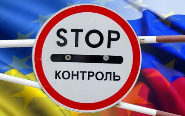 В кривом зеркале санкций