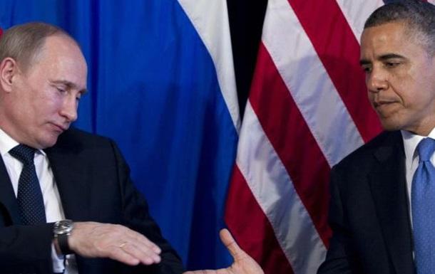Россия и США, 2015: почему невозможно улучшение отношений