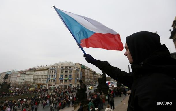 Чехия примет еще 250 переселенцев из Украины