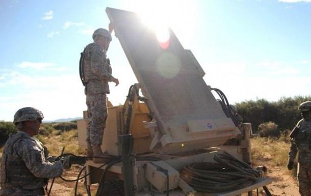 Америка передаст Украине радары, бесполезные против России – WSJ