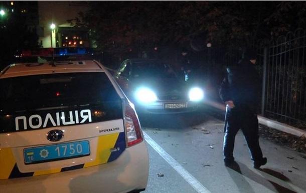 В Одессе полиция оцепила здание ГАИ - СМИ