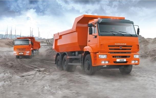 В России создадут трассу для беспилотных грузовиков - СМИ