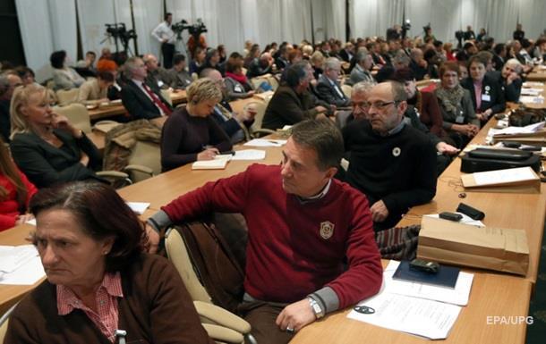 Свидетеля по делу Младича нашли мертвым перед заседанием суда