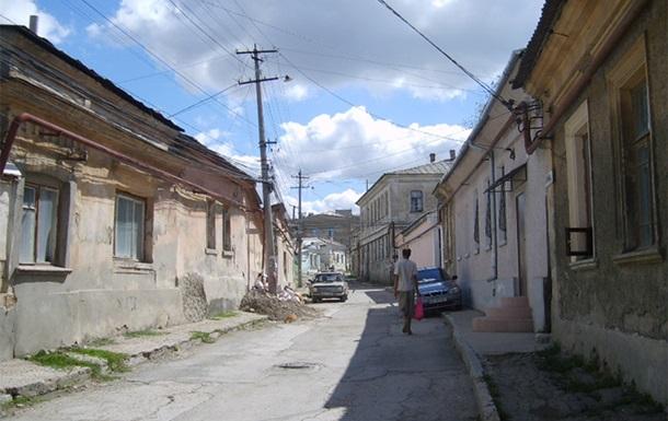 В Симферополе появилась улица Крымской весны