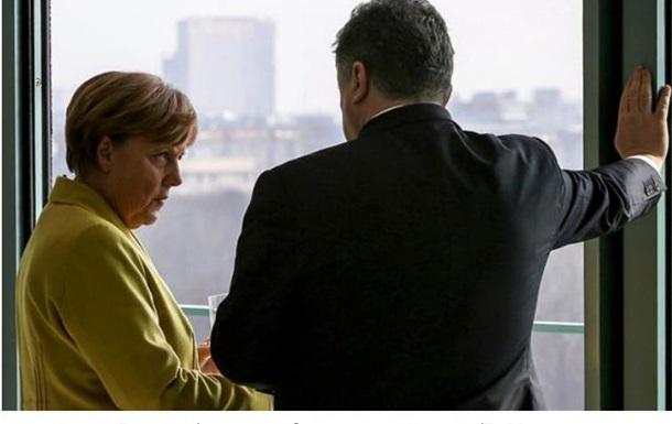 Донбасс и Украина - уже антимиры. Их воссоединение приведёт к аннигиляции
