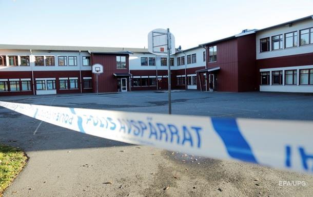 Нападение на школу в Швеции совершил праворадикал