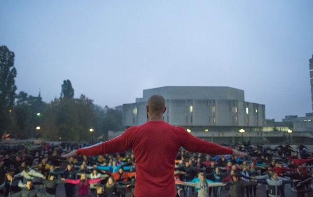 Студенты КПИ установили рекорд Украины