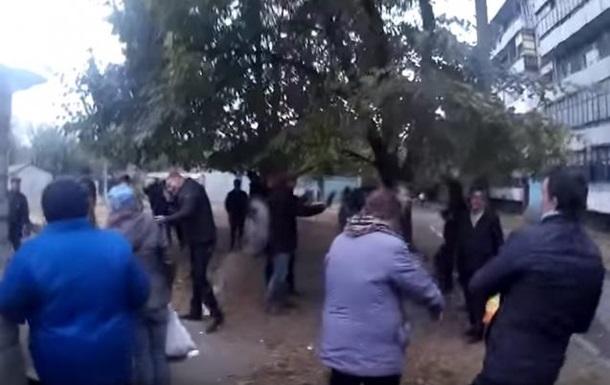 Кандидата в мэры Днепродзержинска обвиняют в стрельбе по людям - СМИ