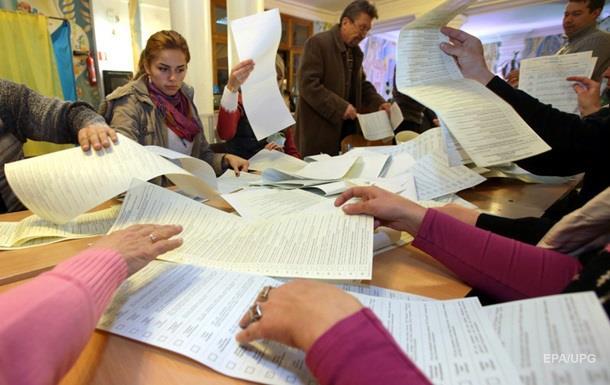 Днепропетровский избирком уличили в подделке документов