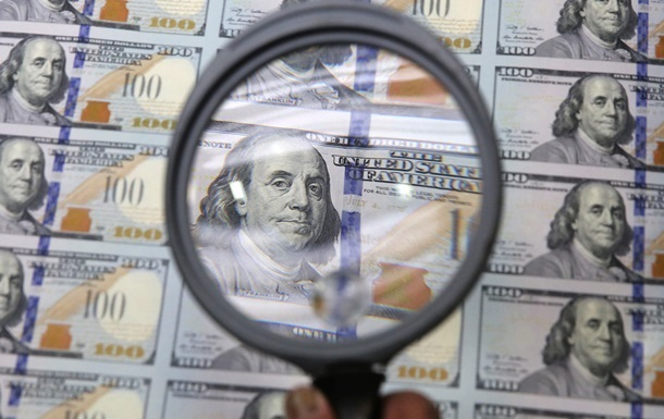 Доллар резко вырос на межбанке