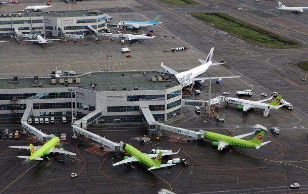 Украина и Россия согласны провести переговоры по авиасообщению
