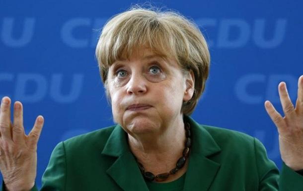 Германия vs Украина. Правда.