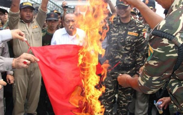В Индонезии не хотят обсуждать убийства коммунистов