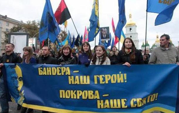 Украина России: не брат ты мне! И не партнер