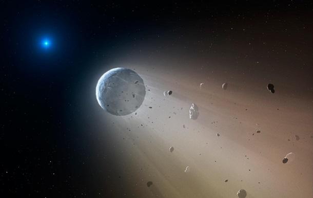 Астрофизики назвали время исчезновения Земли