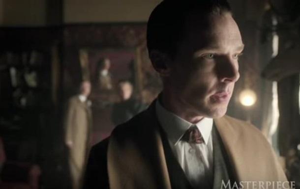 Спецсерия Шерлока: подробности и трейлер появились в сети