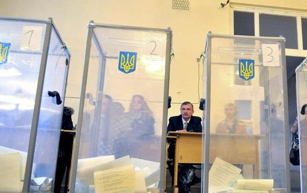 Выборы в Мариуполе и Красноармейске так и не начались