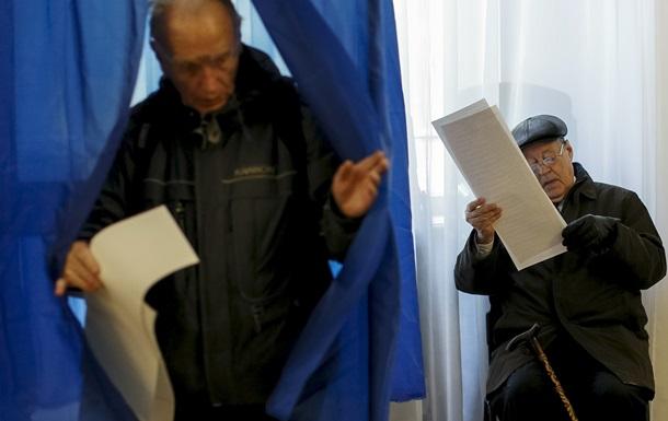 Выборы в Мариуполе и Красноармейске еще могут состояться - ЦИК