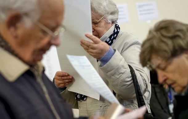 ЦИК решила проводить выборы в Красноармейске за 4 часа до их окончания