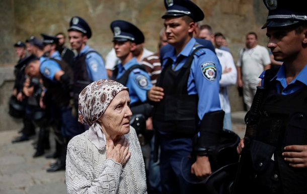 Выборами в Мариуполе займется милиция и прокуратура