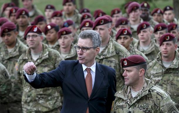 Посол США Пайетт рассказал, кто должен бороться с коррупцией в Украине