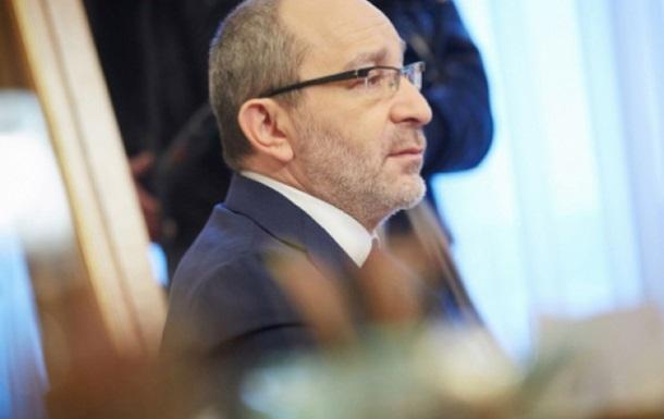 В Харькове на выборах побеждает Кернес - экзит-полл