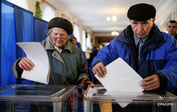 Окончательные данные: Явка на выборах в Киеве составила 41,87%