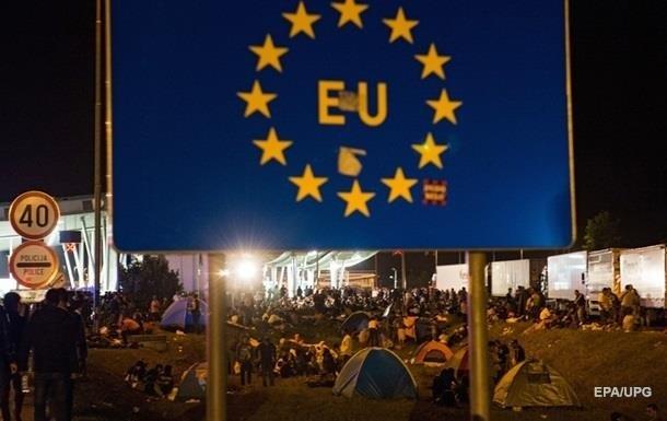 Страны ЕС договорились об управлении потоками мигрантов через Балканы