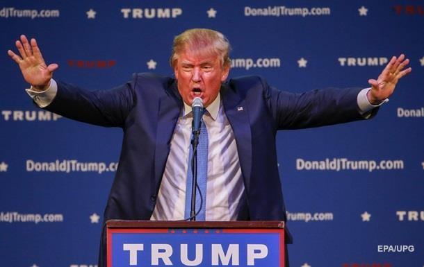 Трамп: Мир был бы лучше с Хусейном и Каддафи