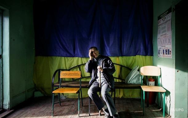 На Полтавщине мужчина выбил зуб председателю теризбиркома