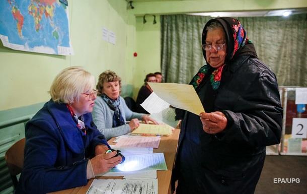 Выборы в Лисичанске действительны, победил Оппоблок - Опора