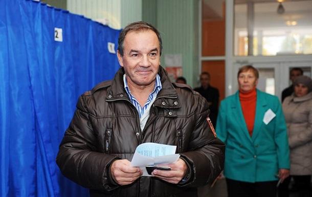 На Сумщине мэром города избран уроженец Франции