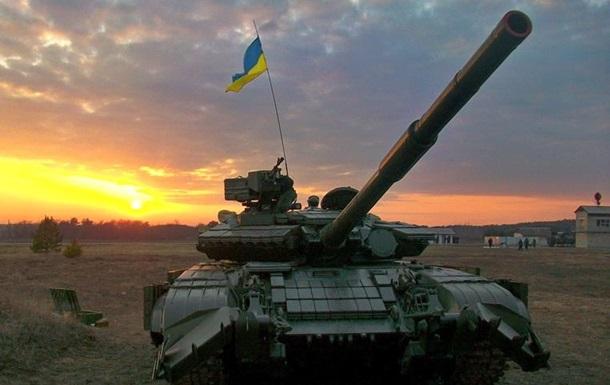 Политический «котел» Донбасса