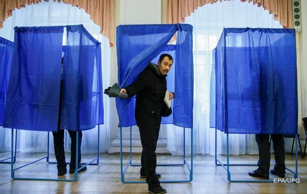 Милиция зафиксировала более 300 нарушений на выборах в Киеве