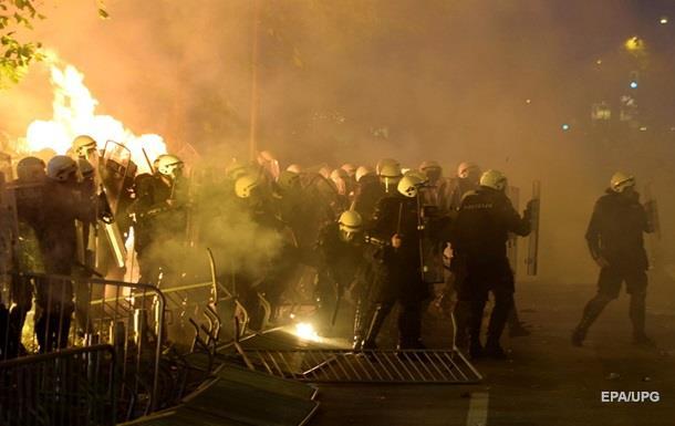 Кремль удивлен обвинениями в поддержке протестов в Черногории
