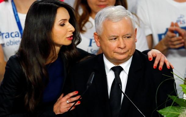 Выборы в Польше выиграла партия критиков еврозоны