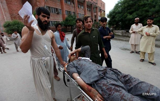 Землетрясение в Пакистане, Индии и Афганистане: более 60 жертв