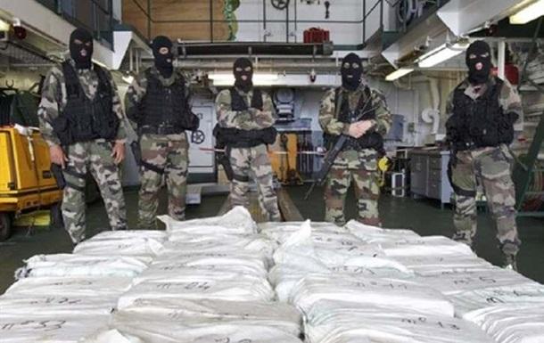 В Ливане перехватили наркотики для Саудовской Аравии