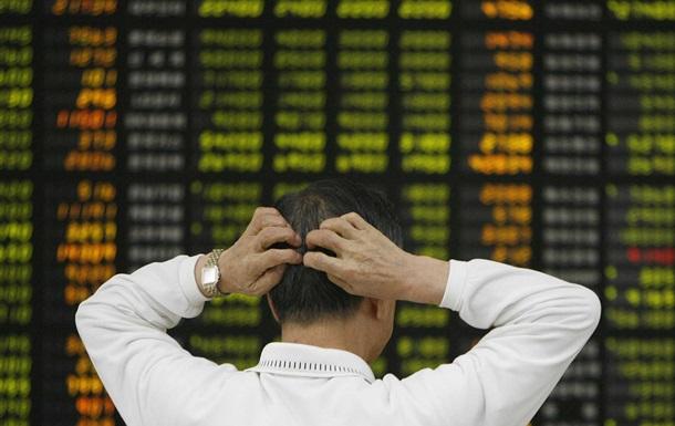 В Китае прогнозируют новый глобальный финансовый кризис