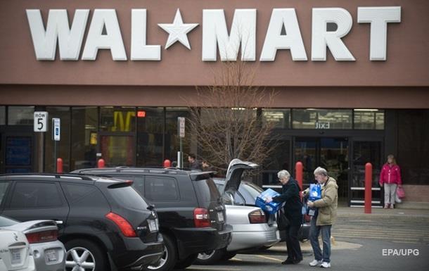 Wal-Mart будет доставлять товары в США на беспилотниках