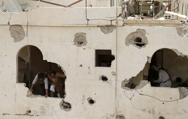 Коалиция нанесла авиаудары по больнице в Йемене