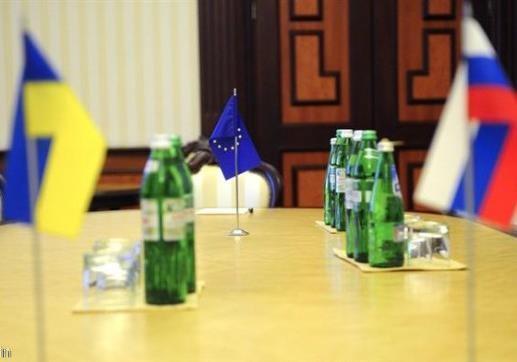Берлин мирит Украину и РФ